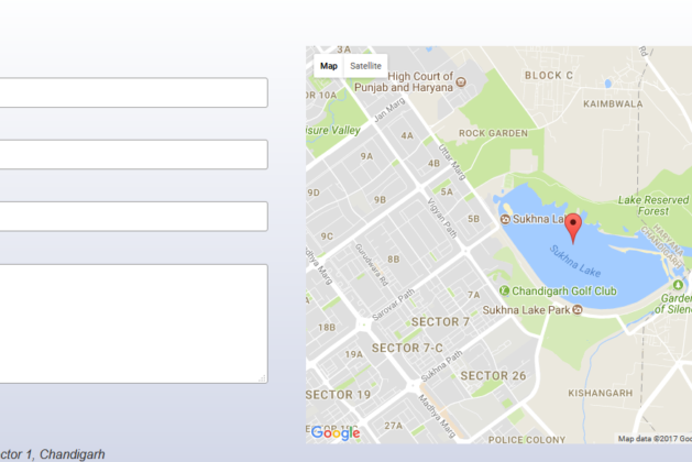 google map Archives